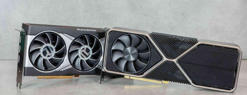 RTX 30 RX 6000