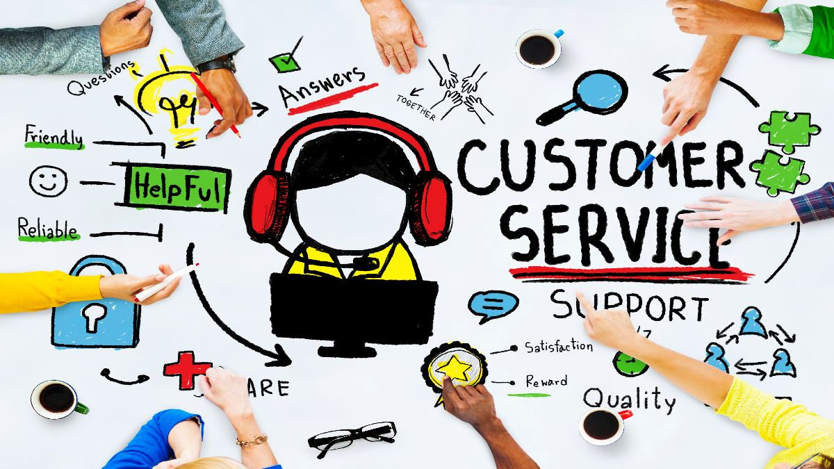 Keys To Customer Service In Your Company