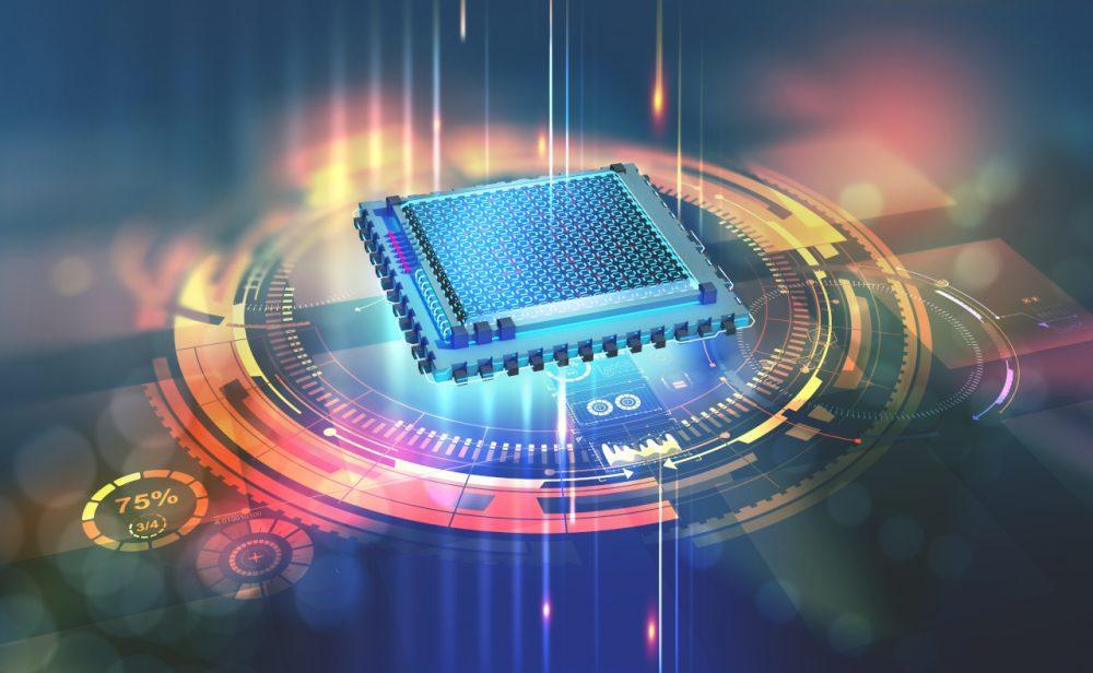 Processor clocking switching speed