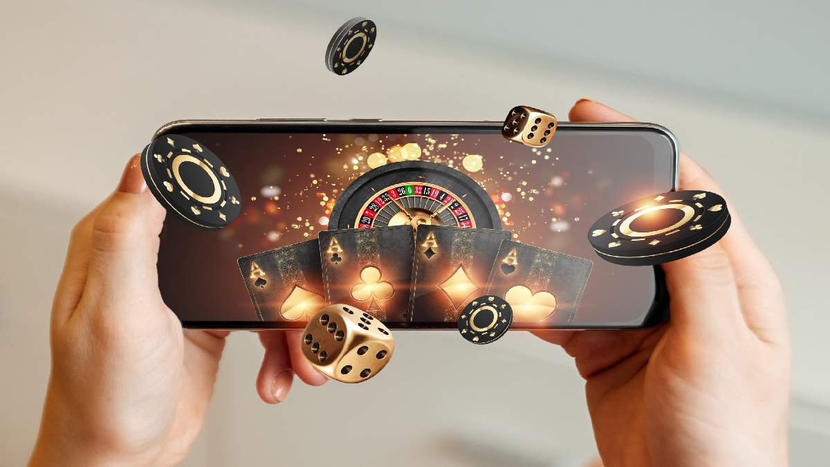Technology Trends Transforming the Gambling And Casino Industry In 2021