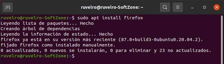 Command APT Linux - 2