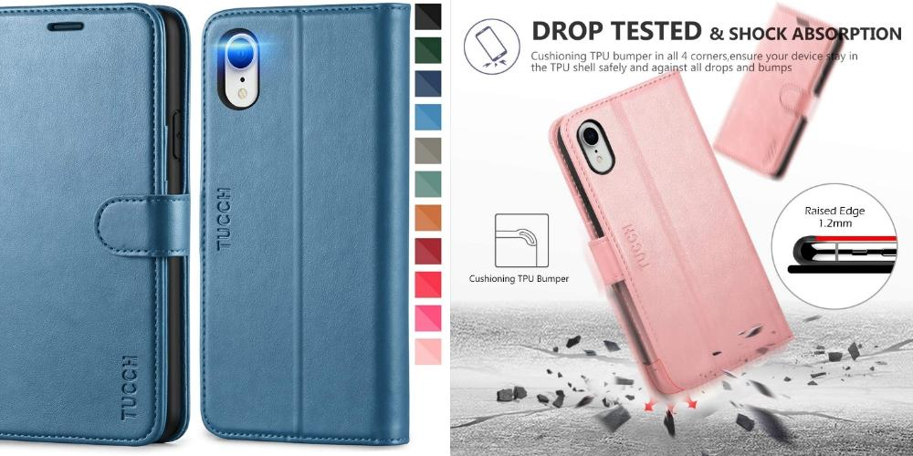 iphone xr tucch cases