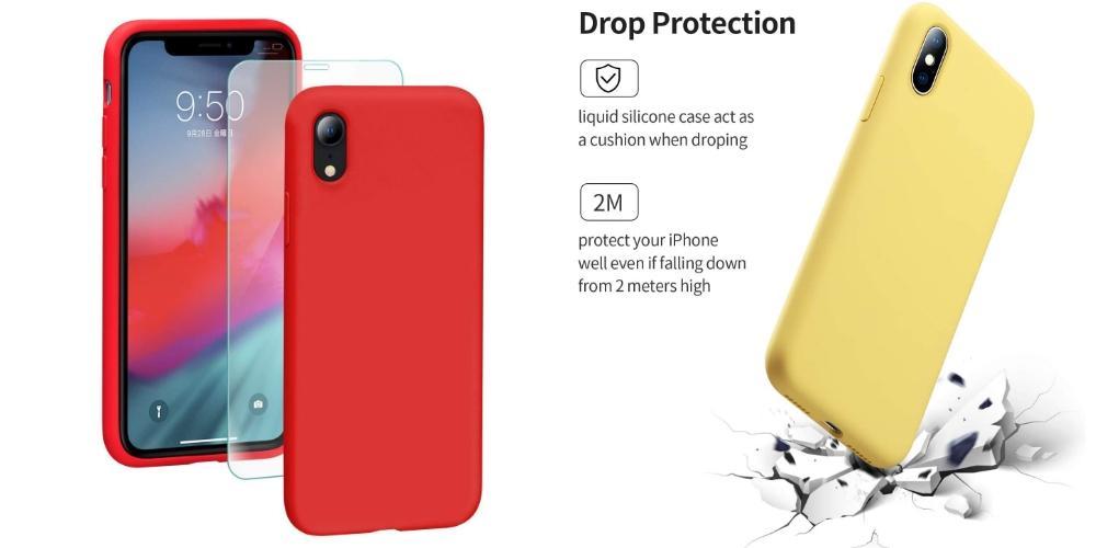 iphone xr SmartDevil cases