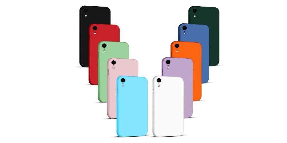 iphone xr nudge cases