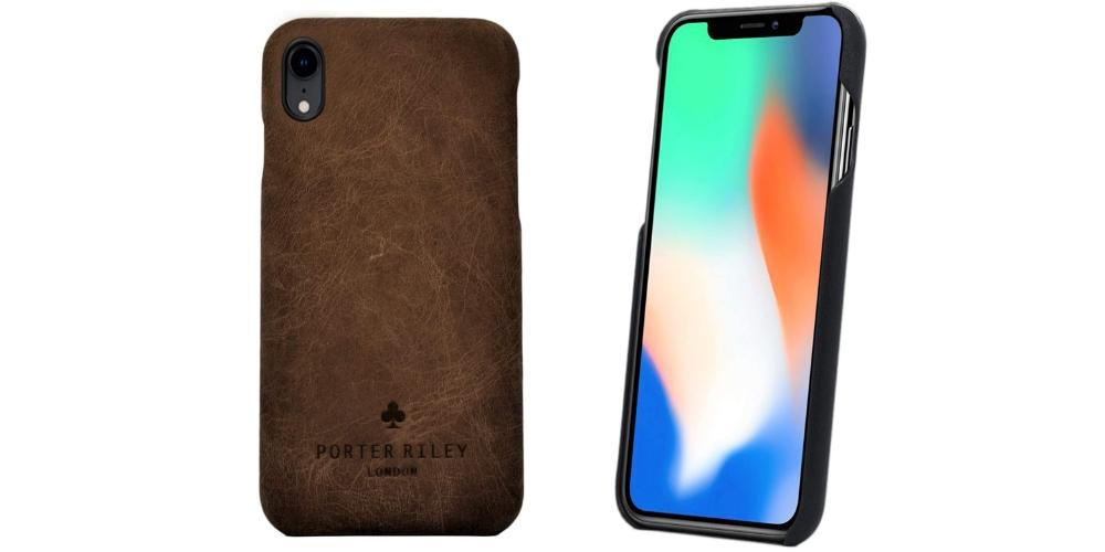 iphone xr porter riley cases