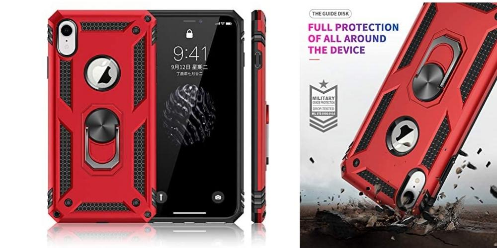 iphone xr bestst cases