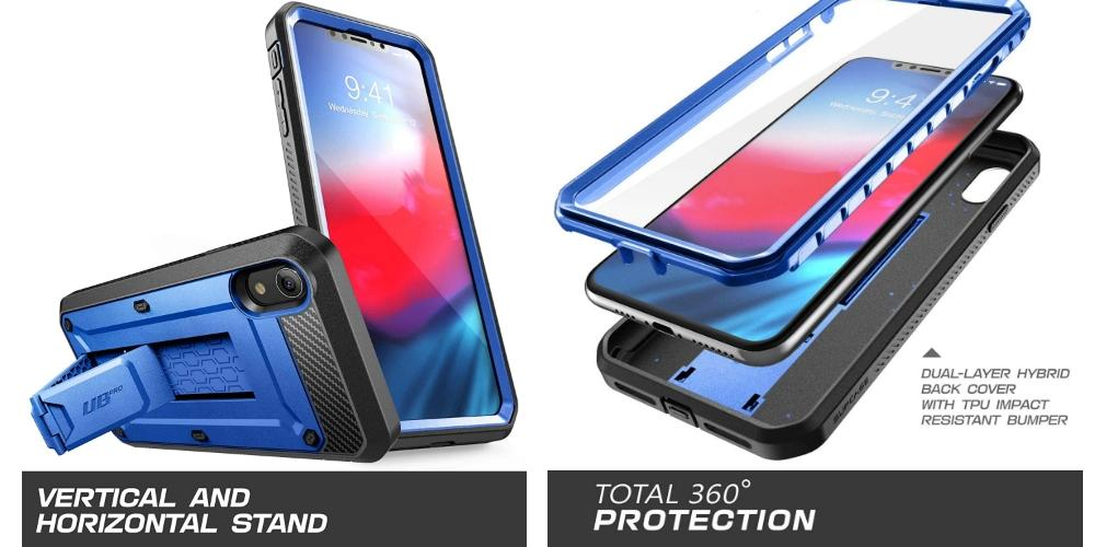 iphone xr supcase cases