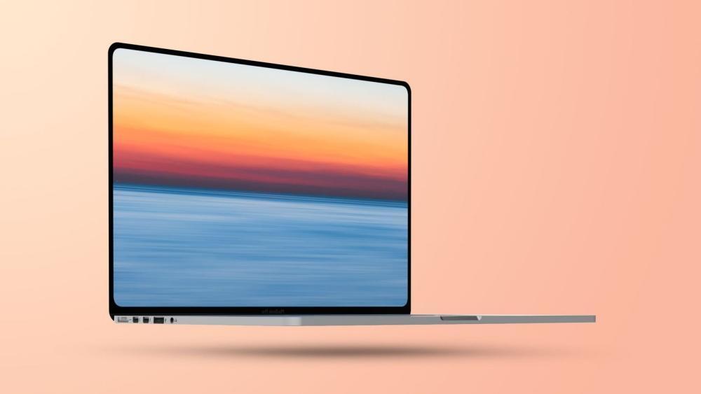 render macbook
