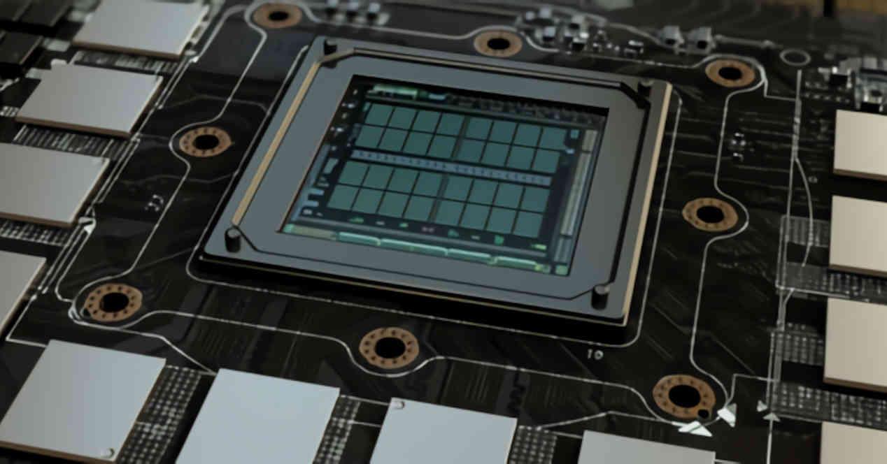 GPU CPU development