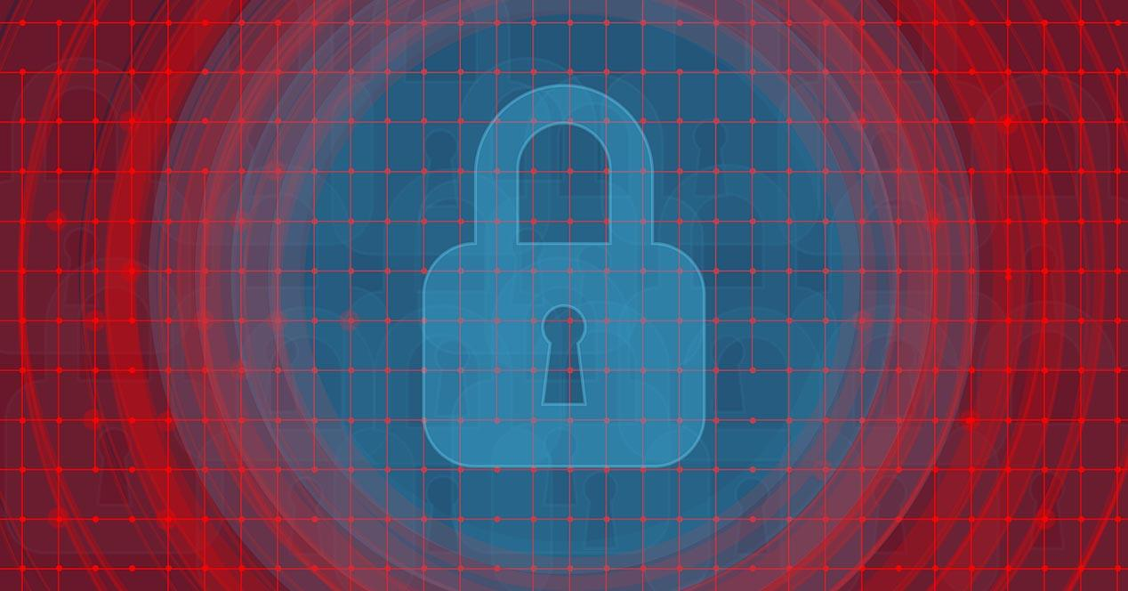 Improve the security of a web page