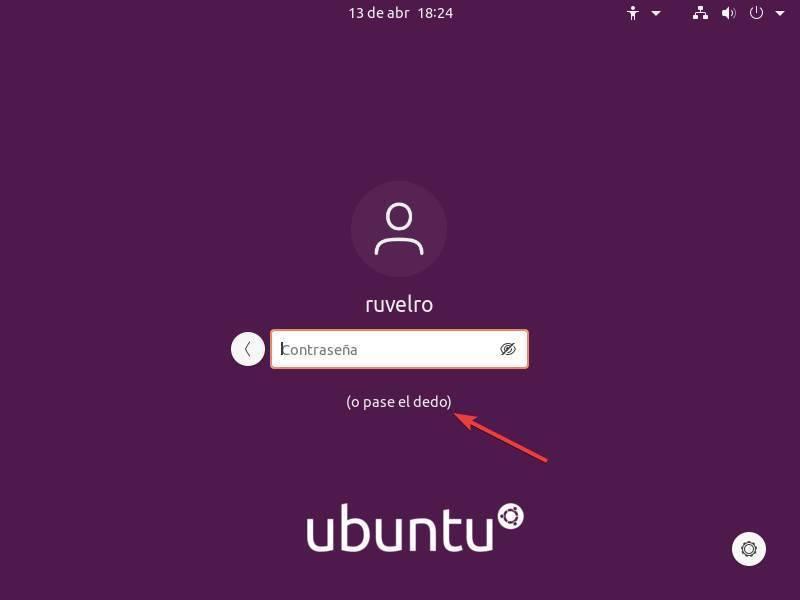 Footprint on Ubuntu Linux - 7