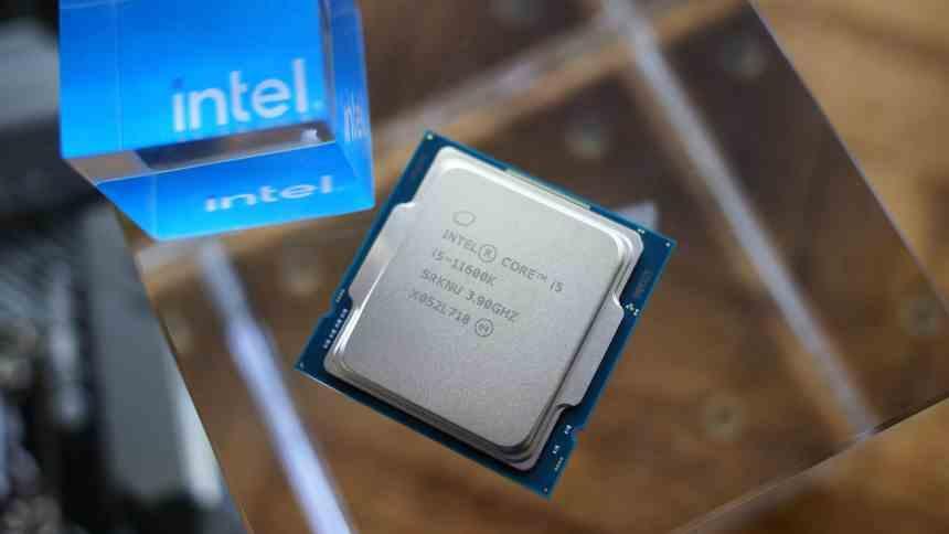 i5-11600K