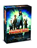 Asmodee- Pandemic A New Challenge Board Game, Multicolored, 8380