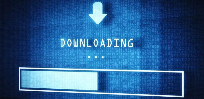 Download torrent files safely