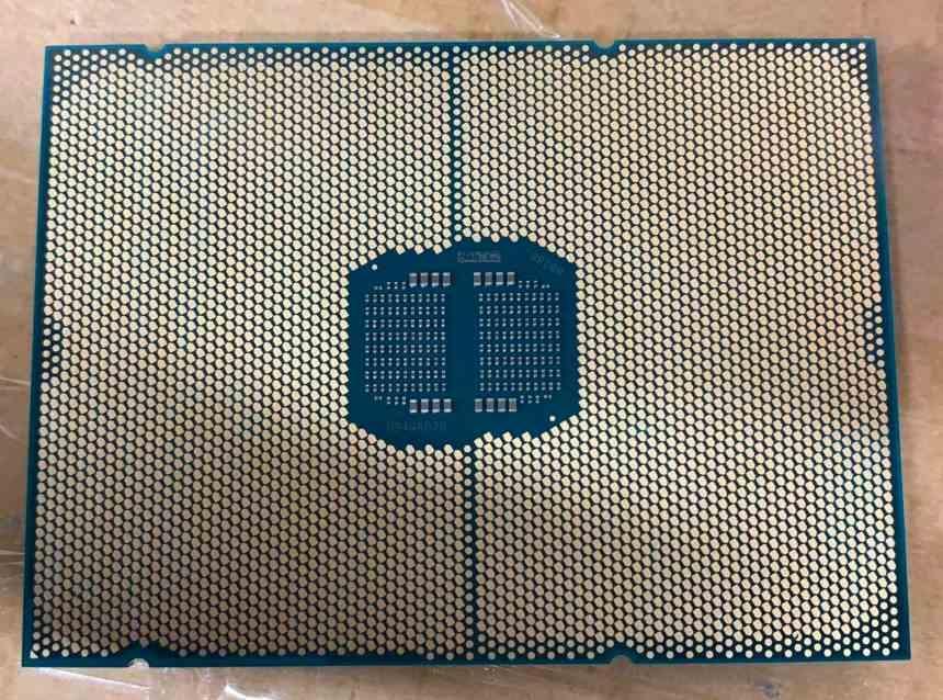 Intel Xeon Chiplet