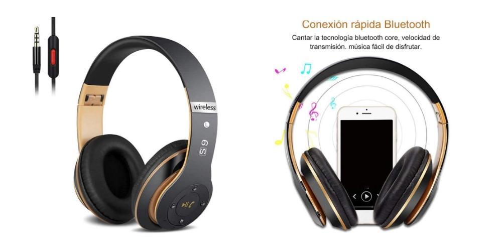 Prtukyt 1 Headphones
