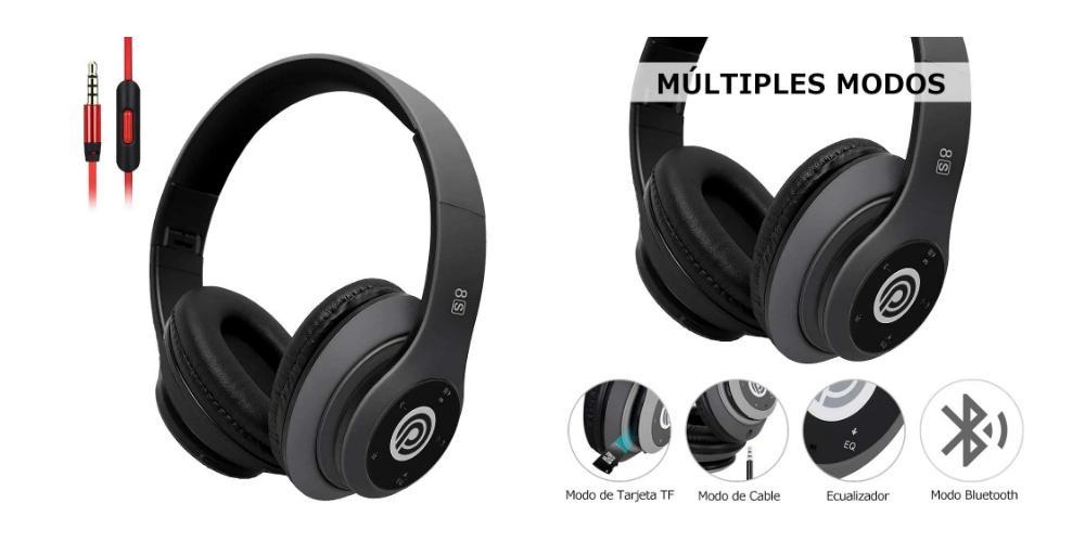 Prtukyt 2 Headphones