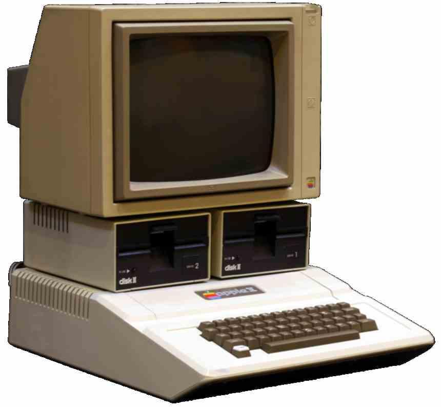 Apple II Disk