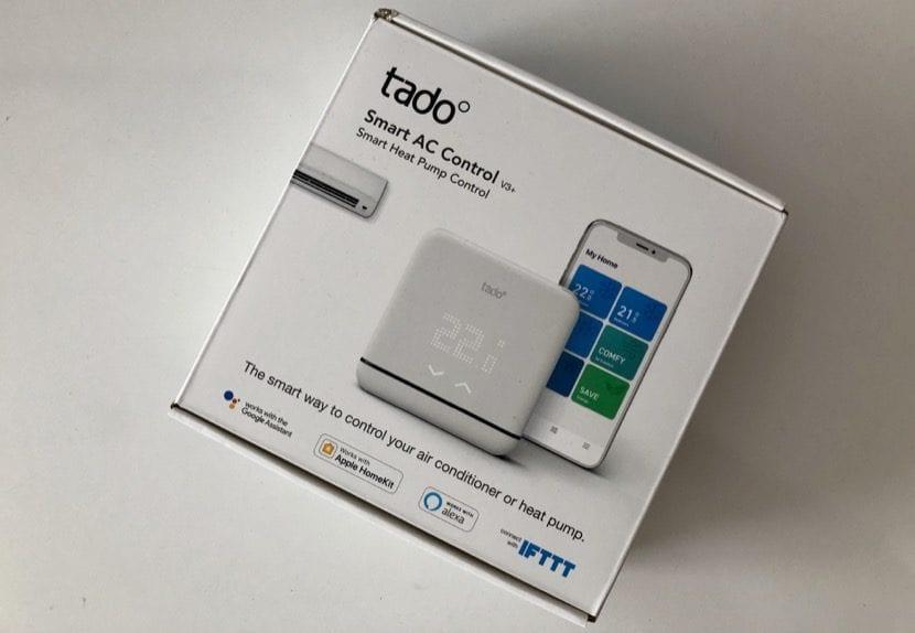 Tado Smart AC Control V3 +