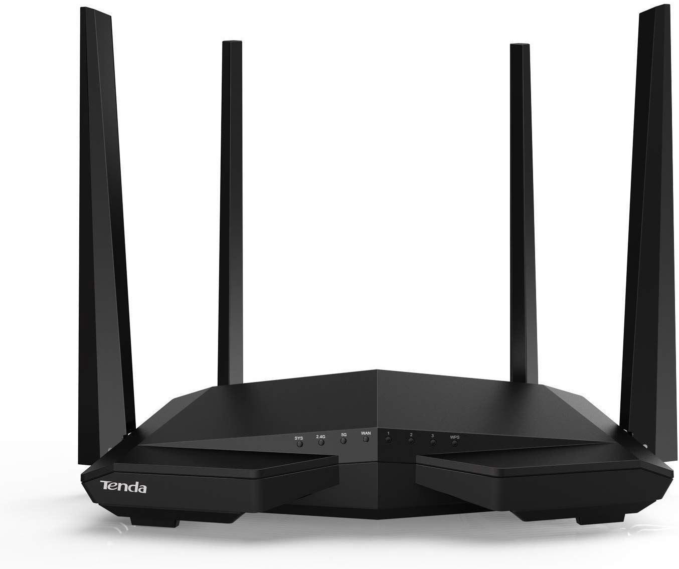 Tenda AC6 router