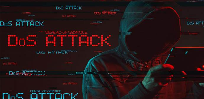 DDoS attacks on the rise