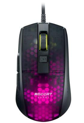 Roccat Burst Pro lightweight mice