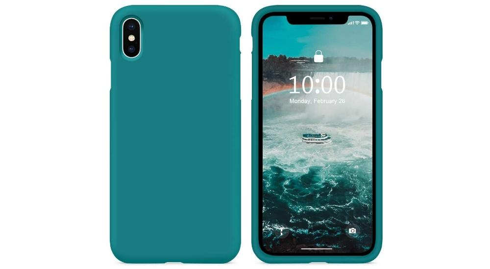 iPhone XS Max SURPHY case