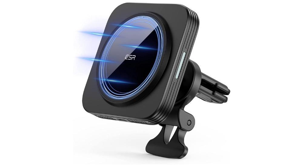 ESR charger