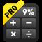 Calculator • Pro