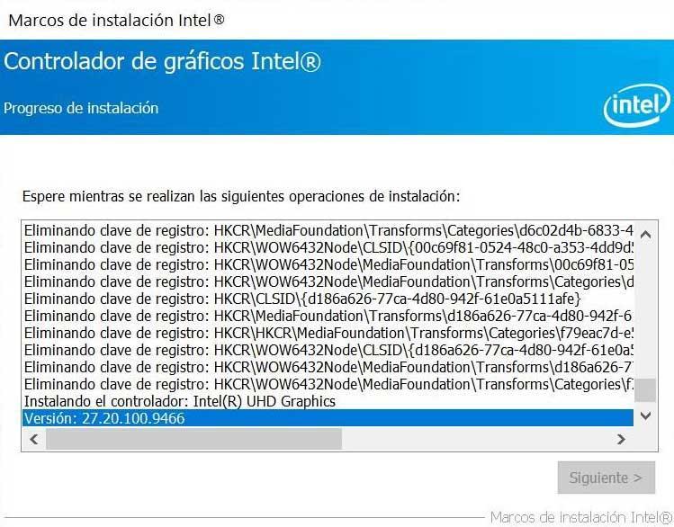 Intel Graphics Driver Installation