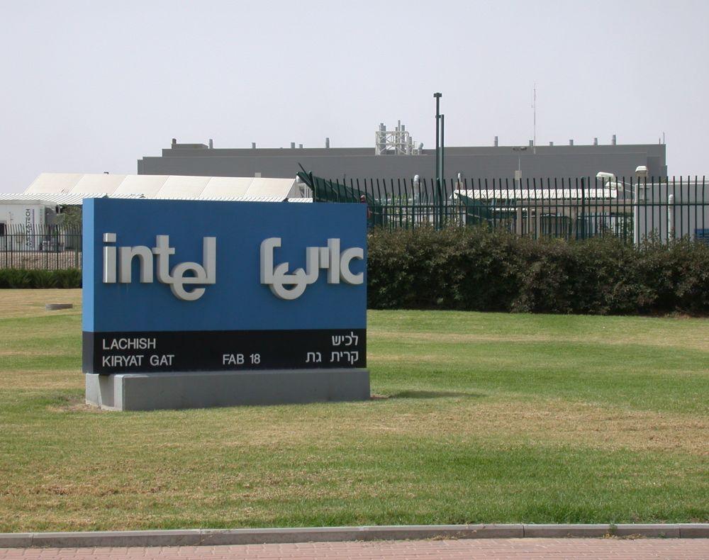 Intel Fab 28