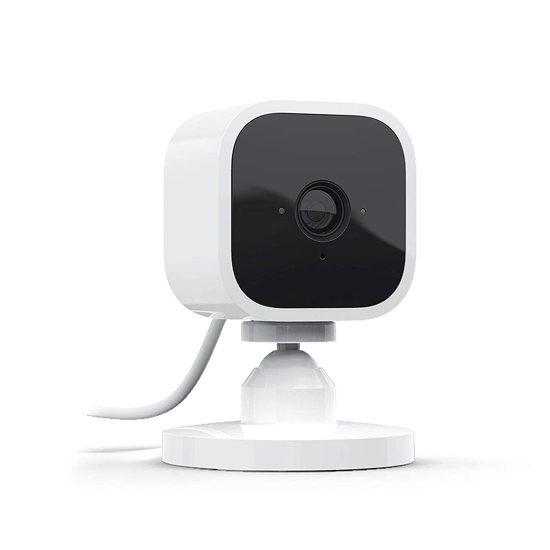 Blink Mini surveillance camera