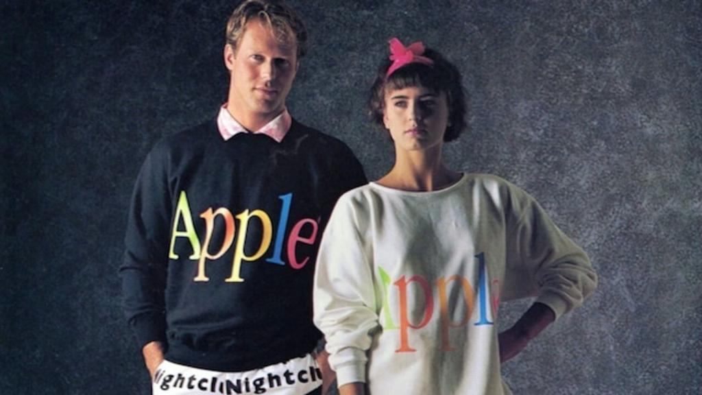 apple clothes