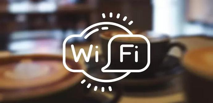 Data collected when using public Wi-Fi