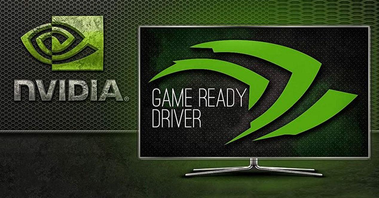 NVIDIA Game Ready Drivers