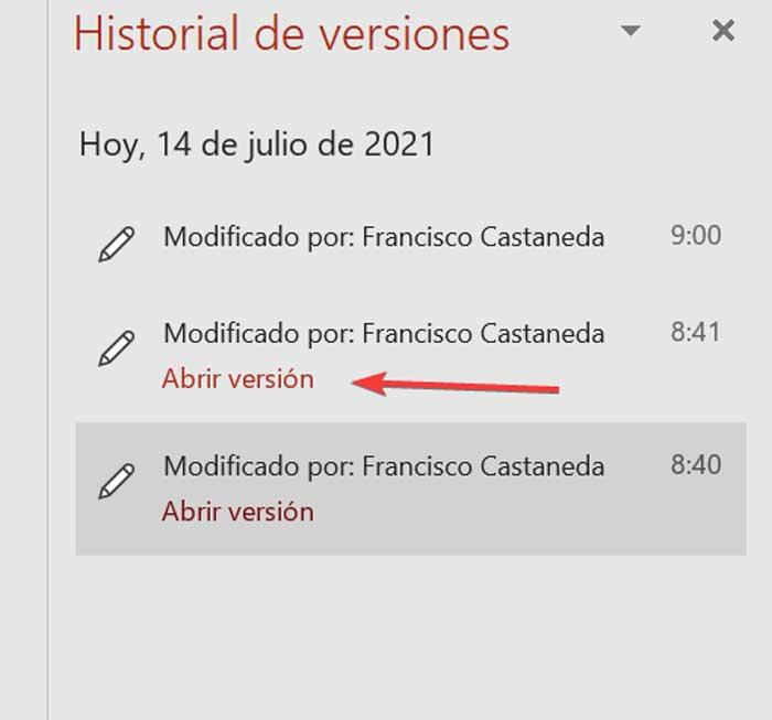 PowerPoint version history