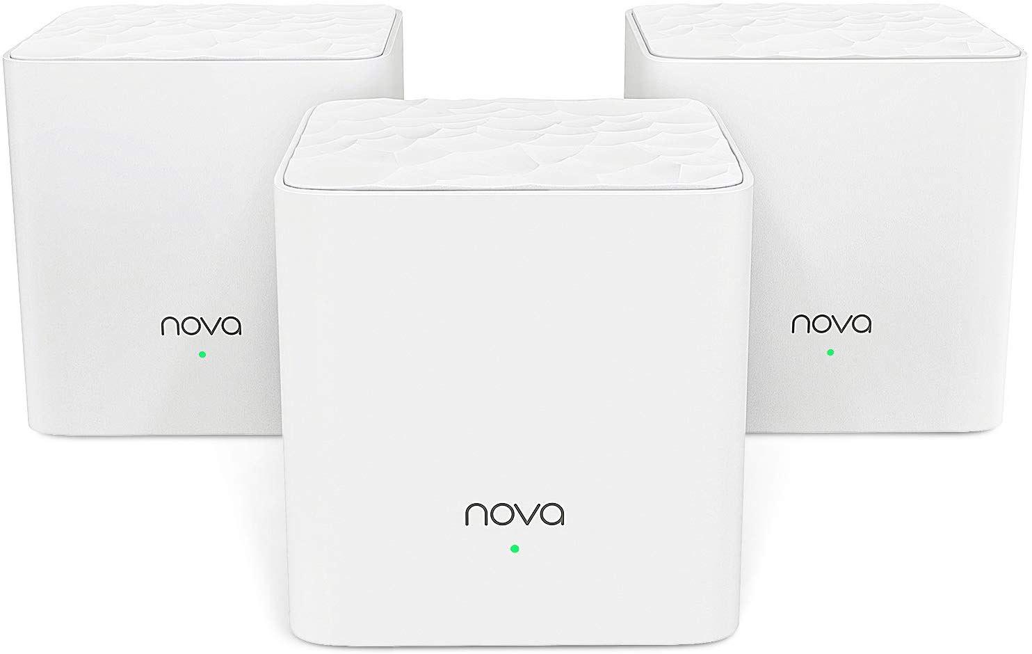 Nova MW3