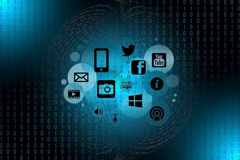 Share mobile data