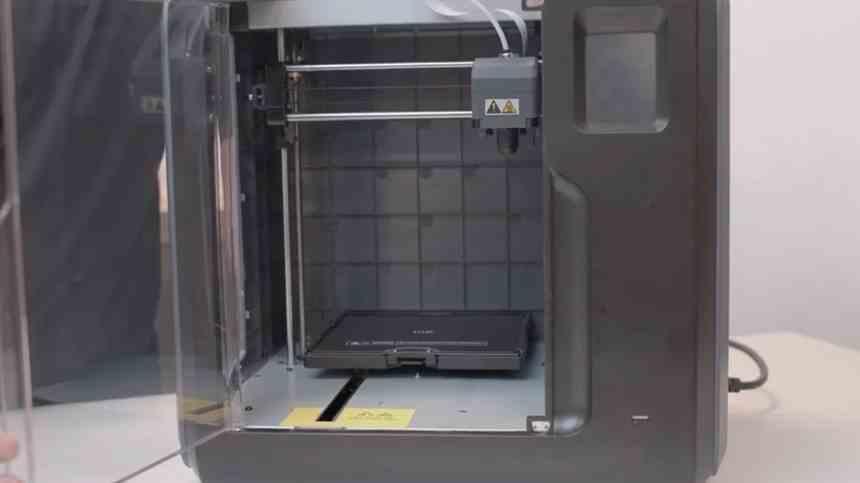 Beginner Monopixel Voxel 3D Printers