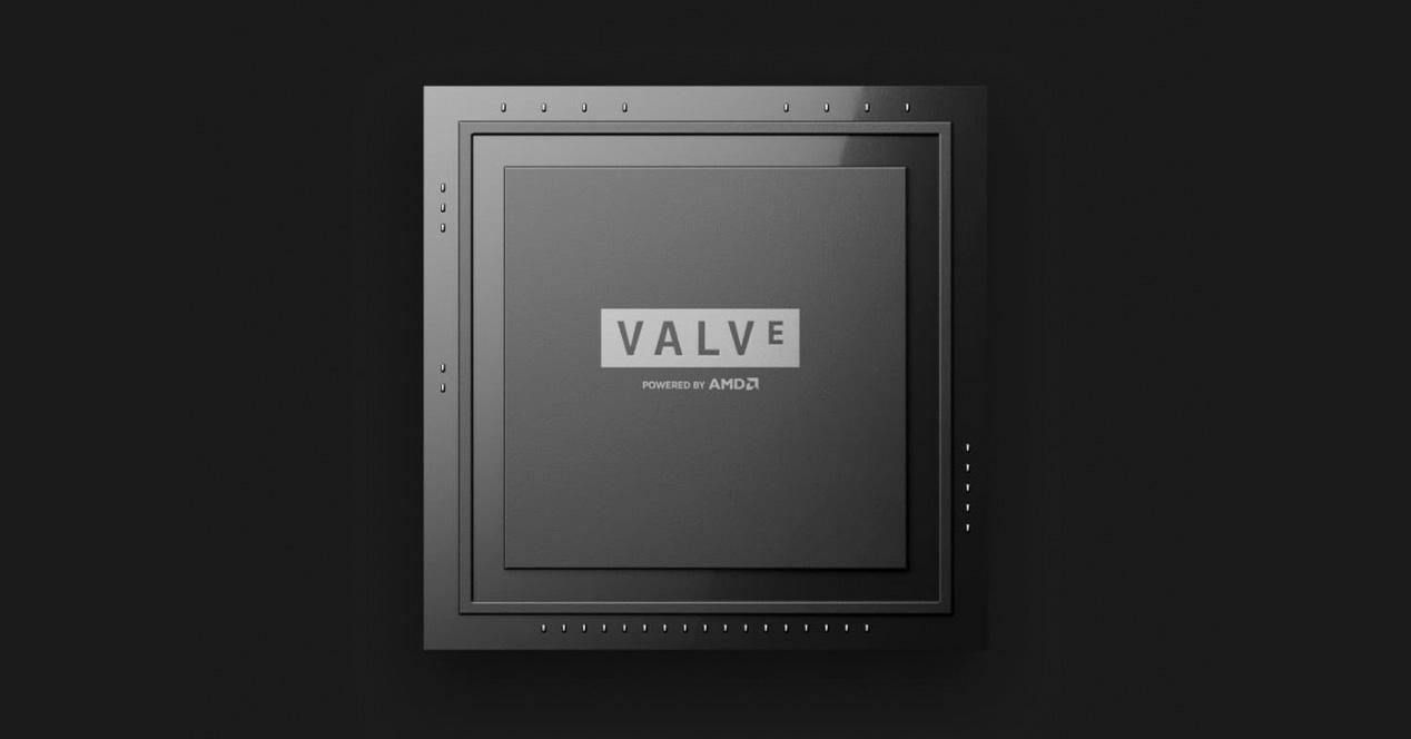 Valve Steam Deck