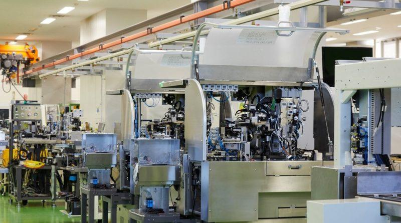Chips Manufacturing Equipment