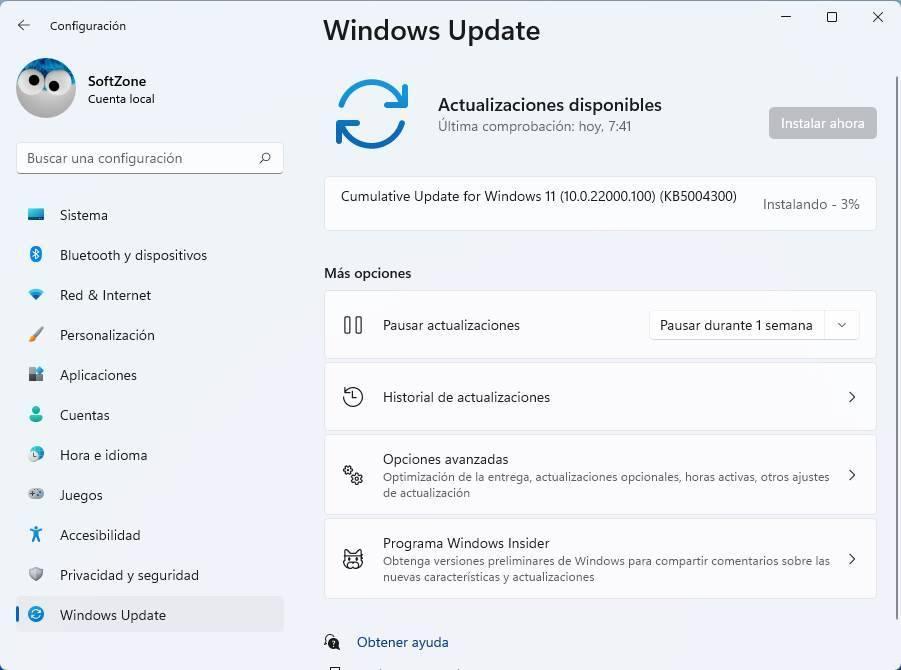 Download build 22000.100 Windows 11