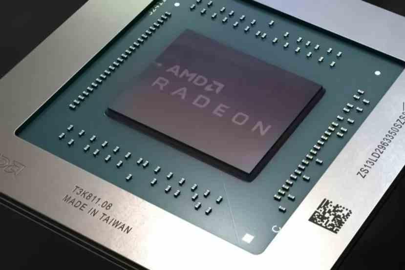 Generic AMD Radeon Render