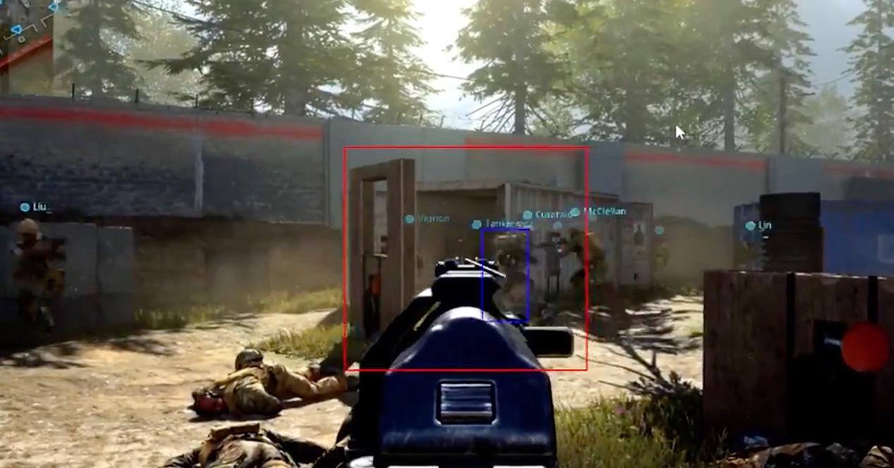 Warzone Xbox Cheats