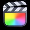 Final Cut Pro (AppStore Link)