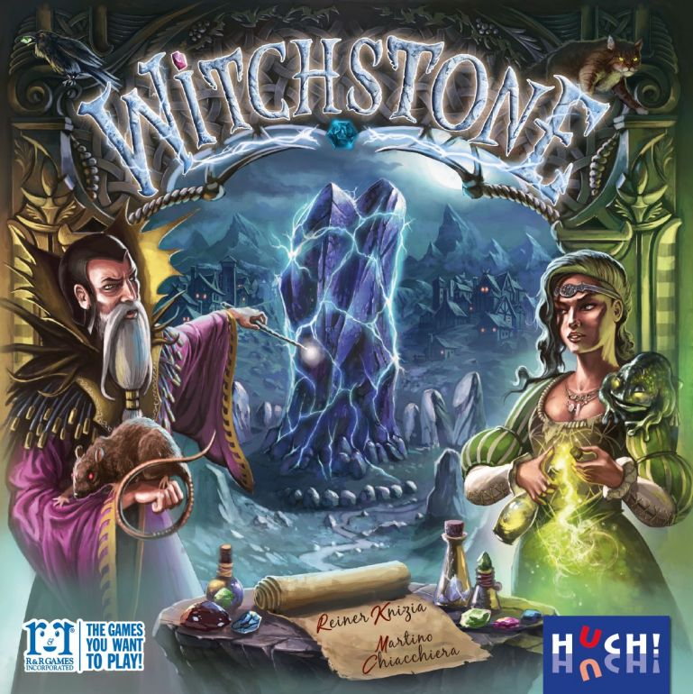 Witchstone new fall dv games ghenos 2021