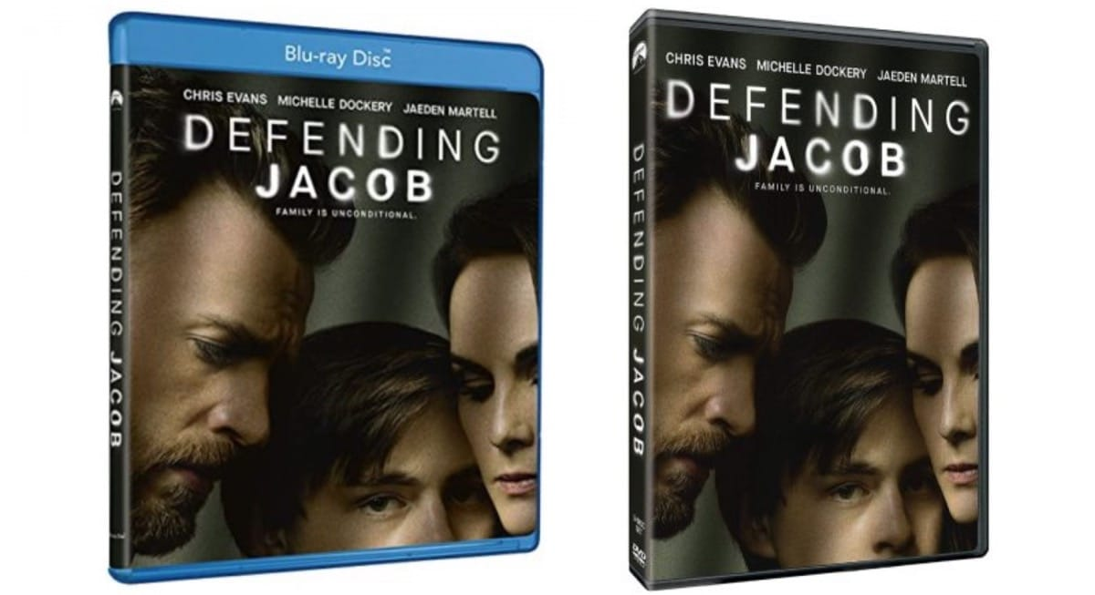 Defend Jacob