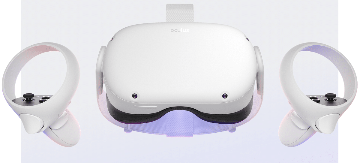 Facebook Oculus wants to integrate with Apple Health