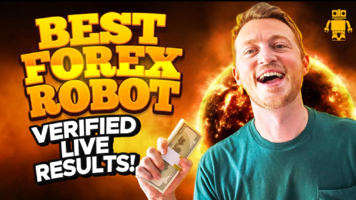 What to Expect With Your First Forex Robot