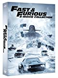 Fast & Furious 1.8 (8 DVD Box)